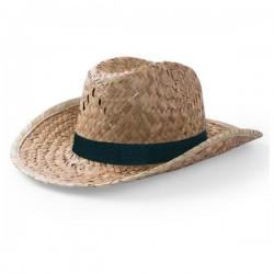 Slaměný klobouk 144190 - béžový