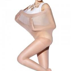Vysoce elastické a pružné silonky - tělové