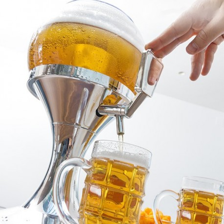 Domácí výčep na pivo - InnovaGoods