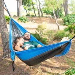 Zahradní houpací síť pro dva - Swing & Rest - InnovaGoods