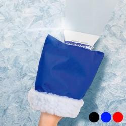 Škrabka na led s rukavicí 143760