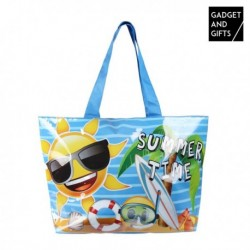 Plážová taška Summer Time - Gadget and Gifts