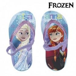 Dětské žabky - Ledové Království - Frozen