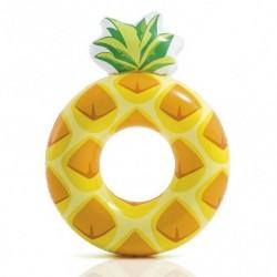 Nafukovací kruh - ananas - Rappa