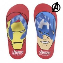 Dětské žabky 72986 - The Avengers