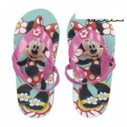 Dětské žabky 73014 - Minnie Mouse