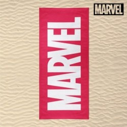Plážová deka 78016 - Marvel