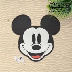 Plážová deka 70828 - Mickey Mouse