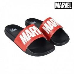Pánské pantofle - Marvel
