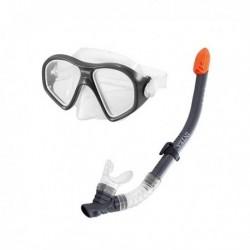 Brýle se šnorchlem na potápění - Intex