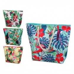 Plážová taška - Tropical