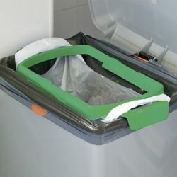 Nastavovací držák tašek na odpad 142428