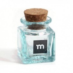 Mini skleněná dóza