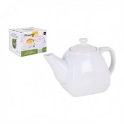 Čajová konvice - porcelánová - 500 ml