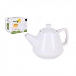 Čajová konvice - porcelánová - 1,24 l