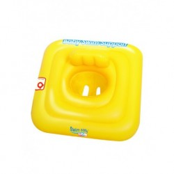 Nafukovací kruh pro nejmenší - žlutý - Bestway
