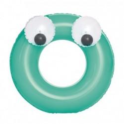 Dětský nafukovací kruh s očima - Bestway