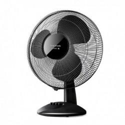 Stolní ventilátor Greco 16CR - 40 W - černý - Taurus