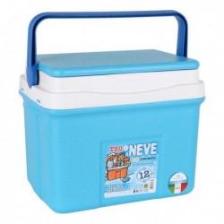 Přenosný chladící box - 20 l - modrý