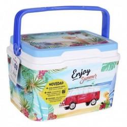 Přenosný chladící box Enjoy Summer - 15 l - Aquapro