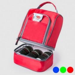 Chladící taška s přihrádkami 145593