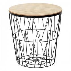 Designový stolek