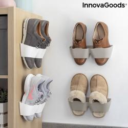 Závěsné držáky na boty Shöelf - 4 ks - InnovaGoods