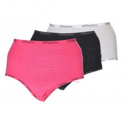 Dámské klasické kalhotky M-15 - 1 ks - Tina Shan