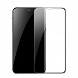 Tvrzené sklo pro Apple iPhone 11/XR Q/SSCZ 004-2019 - tvrdost 9H - Baseus