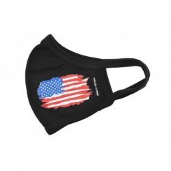 Textilní rouška - USA - 1 ks