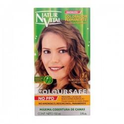 Barva na vlasy bez amoniaku - Coloursafe - 150 ml - Naturaleza y Vida