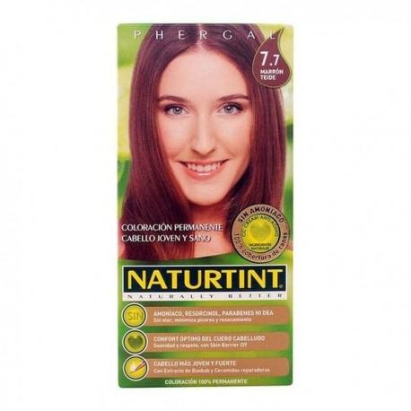 Barva na vlasy bez amoniaku - Naturtint