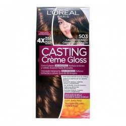 Barva na vlasy bez amoniaku - Casting Creme Gloss - L'Oreal Expert Professionnel