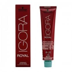 Barva na vlasy bez amoniaku - Igora Royal - 60 ml - Schwarzkopf