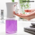 Automatický dávkovač pěnového mýdla se senzorem Foamy - InnovaGoods