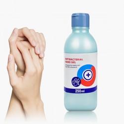 Dezinfekční gel na ruce - 250 ml