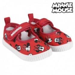 Dětské vycházkové boty Minnie Mouse 73556 - 25