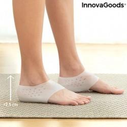 Silikonové návleky na paty Elivate - InnovaGoods