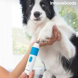 Dobíjecí pilník na drápky domácích mazlíčků Pawy - InnovaGoods