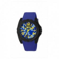 Pánské hodinky RWA1807 - 45 mm - Watx & Colors