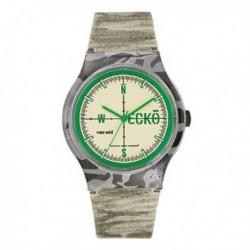 Pánské hodinky E06509M1 - 42 mm - Marc Ecko