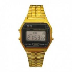 Dámské hodinky 0312CAUS - 33 mm - Qiin