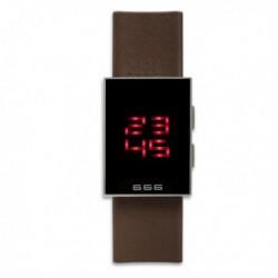 Unisex digitální hodinky 160 - 37 mm - 666 Barcelona