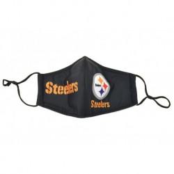 Textilní rouška na více použití - Steelers