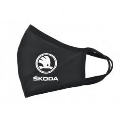 Textilní rouška na více použití - Škoda