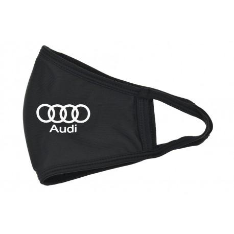 Textilní rouška na více použití - Audi