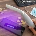Skládací dezinfekční UV lampa Nilum - InnovaGoods