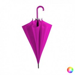 Deštník s automatickým otevíráním 144674 - růžový