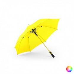 Deštník s automatickým otevíráním 145888 - žlutý
