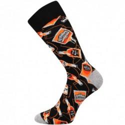 Pánské ponožky - Whiskey - WiTSocks